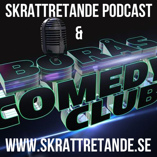 Skrattretande Podcast