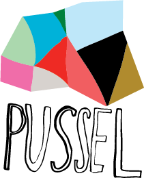 #1: Vad är Pussel??