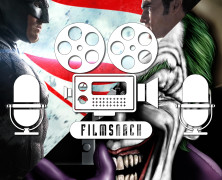 #16: Batman V Superman och The Killing Joke
